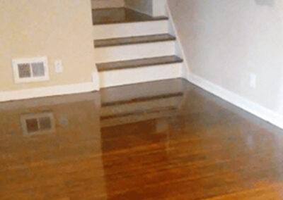 Floor Refinishing in Buffalo NY