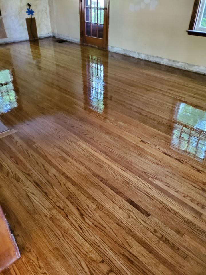 Wood Floor Restoration, Floor It Hardwood Floors